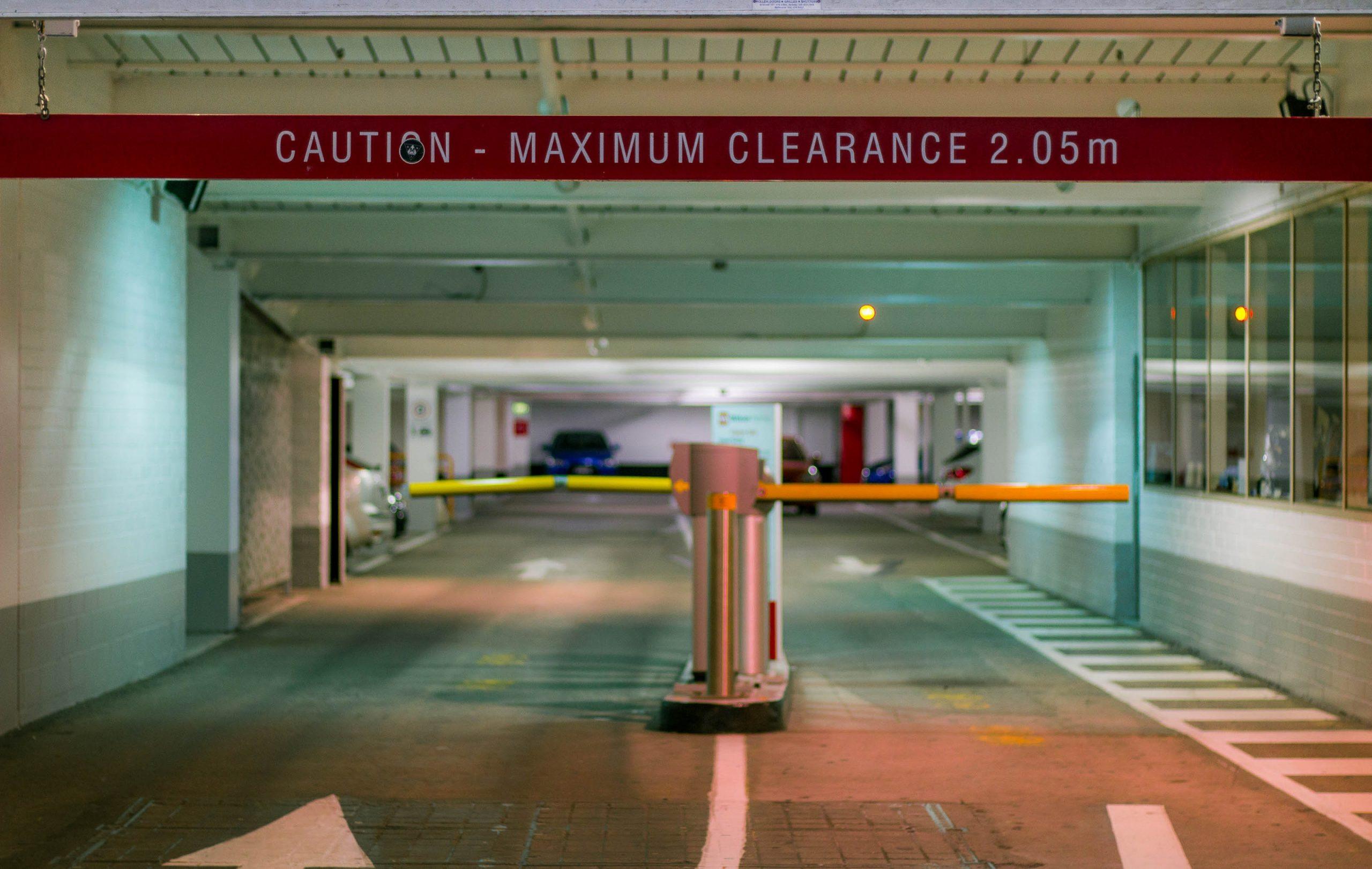 Z jakich elementów składa się optymalny system parkingowy?