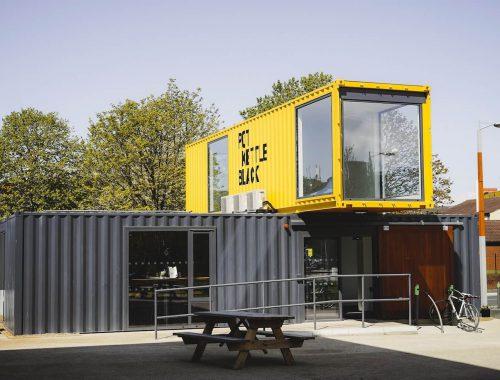 Jak wyglądają kontenery mieszkalne?
