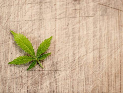 Metody stosowania marihuany leczniczej