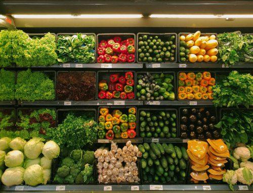 Który sklep internetowy spożywczy jest najtańszy?
