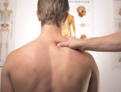 Ortopeda - NFZ czy prywatna wizyta