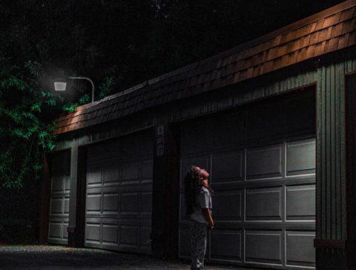Brama garażowa rolowana - jak zrobić?
