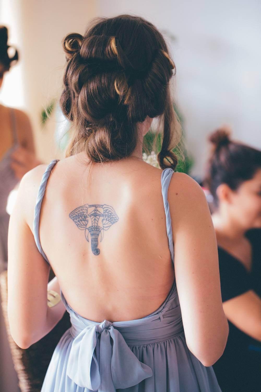 Ile kosztują tatuaże?